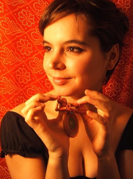Sara Serpa2 - Maxime
